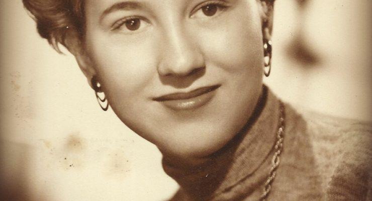 Lois Elizabeth Atchley