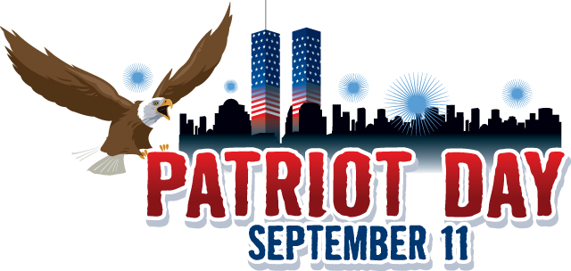 Patriot Day Celebration to honor First Responders