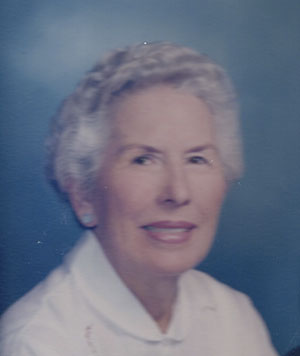 Betty Bratton