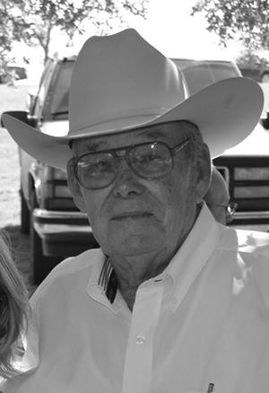 Billy D. Parker