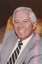 Pedro R. Coronado
