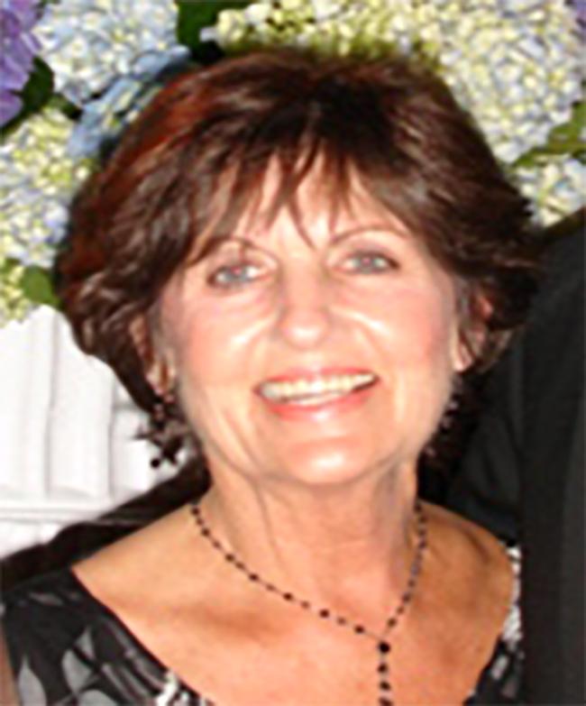 Dottie Oliver