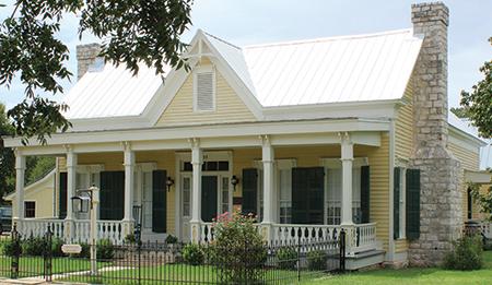 The Farr House