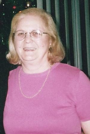 Helen Wujick