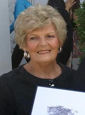 Janelle Cosper Burson