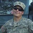 Specialist Joshua Avery Sapp