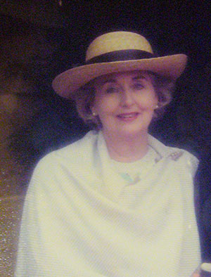 Julie Bayless