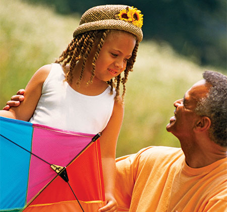 Kites for Kids postponed