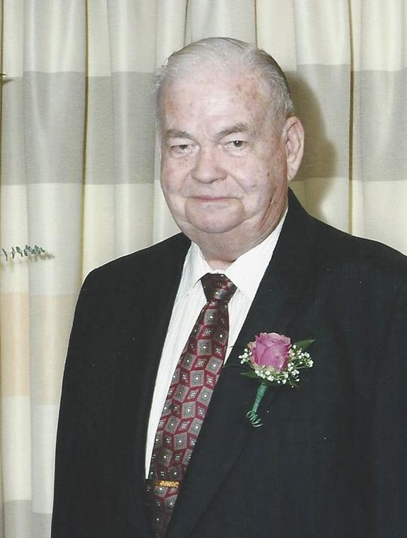 Lloyd Lee Parks