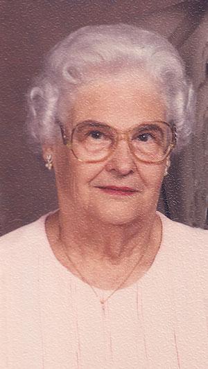 Merlene Bell