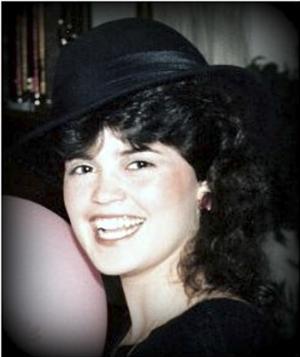 Melissa Gale Seward Allen