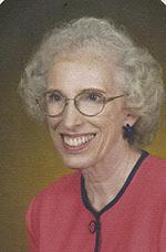 Marilyn Lavon Pittenger