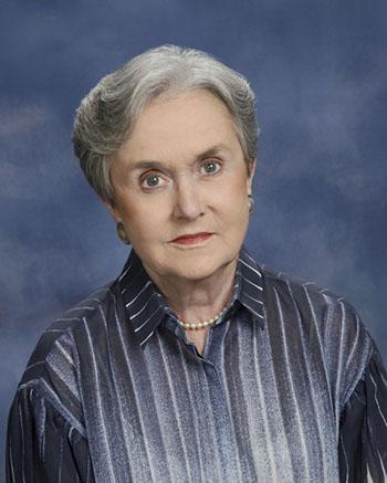 Priscilla Anne Beadle