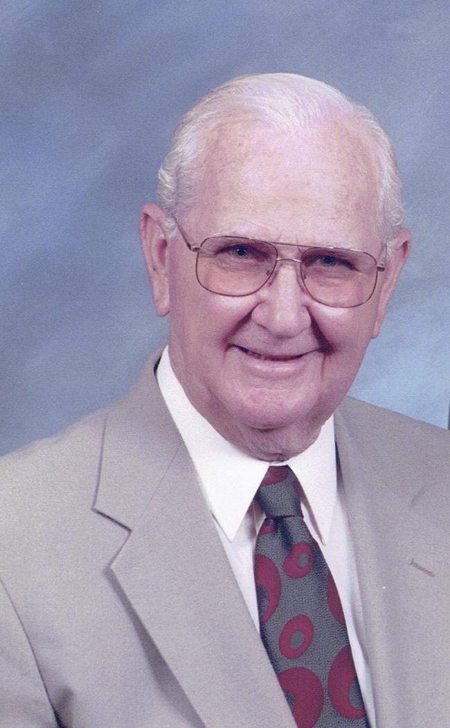 Ralph Powell