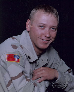 Sgt. Timothy Wayne Owens