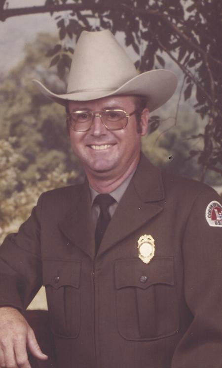 Tommy Glenn Hipp