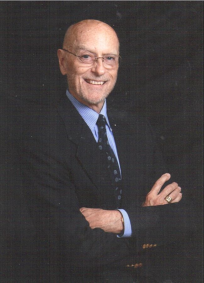 Warren Lincoln