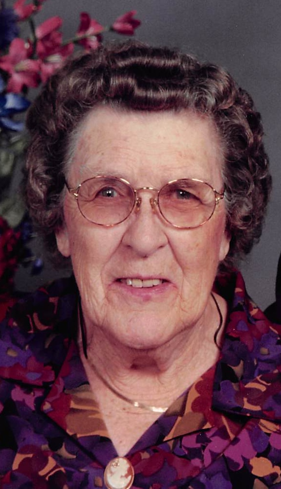 Wilhelmenia Friedrich