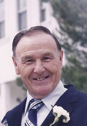 Willis Morgan